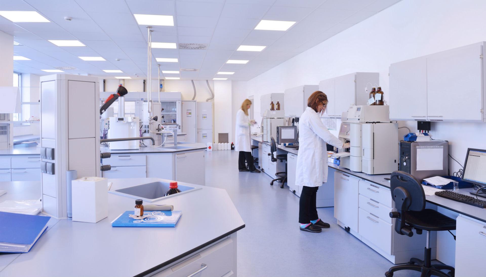 Lab Solution