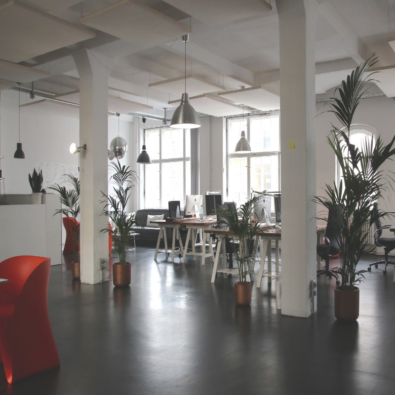 office fit out services