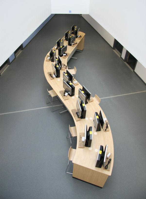 lab furniture supplier
